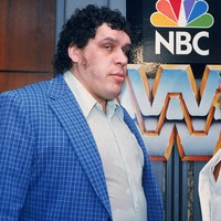 Bill Simmons and HBO to make documentary on wrestling legend Andre the Giant