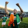 IRFU confirm new Heaslip contract until after 2019 World Cup