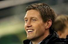 Munster and Ireland legend Ronan O'Gara to receive the Freedom of Cork