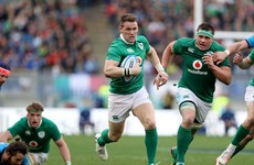 Ulster boosted by released Ireland internationals and fit-again Pienaar