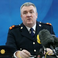Former head of Garda Press Office 'delighted' to be back at work after 22-month suspension
