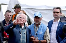 After praising Fidel Castro, Michael D Higgins becomes first Irish statesman to visit Cuba today