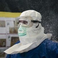 Most people who caught Ebola got it from 'superspreaders'