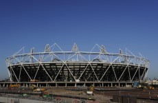 Police sneak 'fake bomb' into London's Olympic Park