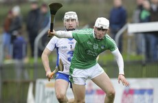 Limerick's Gillane hits 2-10 as champions Mary I reach Fitzgibbon Cup semi-finals