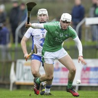 Limerick's Gillane hits 2-10 as champions Mary I reach Fitzgibbon Cup semi-finals