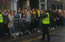 Galway gardaí warning to rag week revellers as they start early on 'Donegal Tuesday'