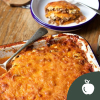 The42's recipe book: This sweet potato lasagne is ideal as a recovery meal