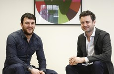 Some of the world's biggest news groups have helped pump $6m into Dublin's NewsWhip