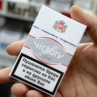 Black market cigarette smugglers 'avoiding airports' in search for new tactics