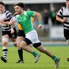 Seventh heaven! Gonzaga produce remarkable performance to dump Roscrea out
