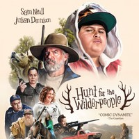 Hunt For The Wilderpeople should absolutely be the next film you watch on Netflix