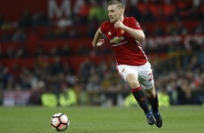 Mourinho deals Shaw fresh Europa League snub