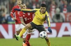 As it happened: Bayern Munich v Arsenal, Champions League