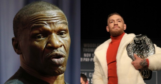 We'll Leave It There So: McGregor v Mayweather doesn't look likely and all today's sport