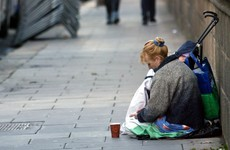 'Imagine the trauma, fear and confusion': 55% surge in child homelessness