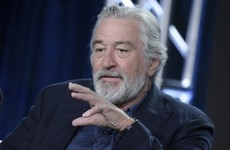 Robert DeNiro backs $100k reward pushed by anti-vaccine conspiracy theorists