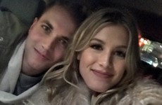 Tennis star Bouchard follows through with Twitter date after lost Super Bowl bet