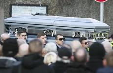 Kinahan cartel's 24hr surveillance system to protect David Byrne's grave