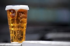 Lloyds of London has banned staff from drinking during work hours