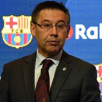 Barca president accused of going into hiding after PSG humiliation