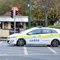 Man in his 70s announced dead at scene is revived in hospital after four-car crash in Dublin