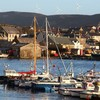 In the cold North Sea, the Shetland Islands flirts with independence from Britain (and Scotland)