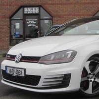 DoneDeal of the Week: This Volkswagen Golf GTI Performance Pack is the definitive hot hatch