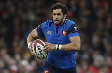 France centre Mermoz opts to join Newcastle Falcons