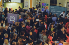 A jobs expo for startups is going nationwide – and there's a free bar