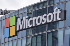 Looking for a new job? Microsoft says it is hiring 600 people in Ireland