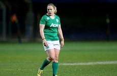 Hammer blow for Ireland as captain Briggs ruled out of Six Nations