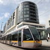 Three-quarters of Luas public disorder cases occur on Red Line