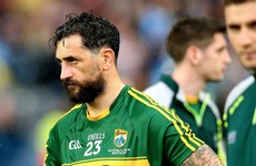 Paul Galvin confirms he'll be playing alongside Brogan brothers at Dublin club this year