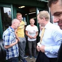 'No one should have to deal with that': Taoiseach slams discrimination shown to north inner city man
