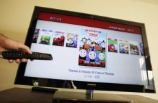 Netflix 'thrilled' to bring Irish films, TV to global audience