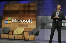 Microsoft is opening a 500-person 'inside sales' centre in Dublin