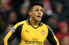 Alexis out! Thousands of Chileans to march for Sanchez to ditch Arsenal