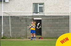 The great story behind one of the most quintessentially GAA photos of all time
