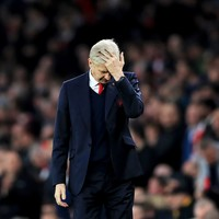 'No matter what happens I will manage next season'