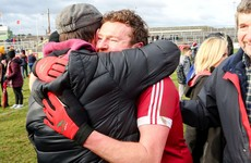 Slaughtneil remind us that 'small is beautiful' - but not everything beautiful is small