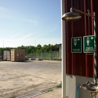 Investigations launched after man dies in Kildare workplace accident