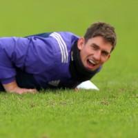 Keatley starts at fullback as international trio return to Munster XV