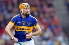 Ankle op rules Callanan out of league opener