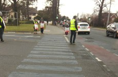 Tesco painted over pedestrian crossing after complaints about safety during strike
