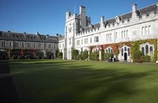 UCC student dies after contracting meningitis