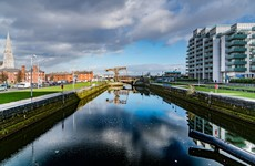 There's a plan to 'rebrand' the north inner city as 'Dublin's North Central Quarter'