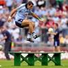 David Henry calls time on Dublin football career
