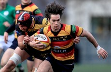 Lansdowne the team to catch going into this weekend's Ulster Bank League action