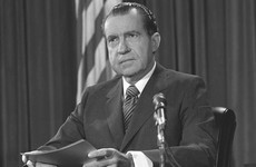 Trump/Nixon: There were clear Nixonian echoes in Trump's attack on the media this week